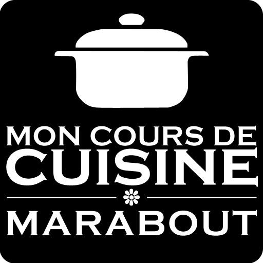 Mon cours de cuisine les basiques marabout par - Mon cours de cuisine marabout ...