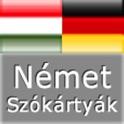 Német szókártyák icon