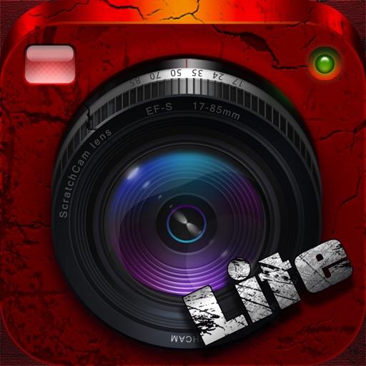 ScratchCam Lite iOS App