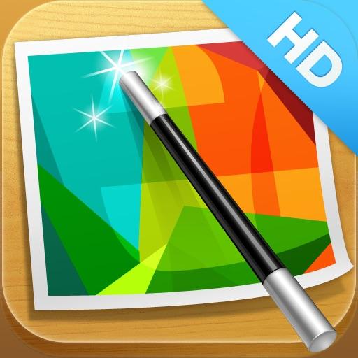 QQ影像HD【专为iPad用户打造】