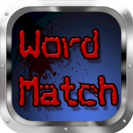 Hebrew Hangman Word Match Game HD Lite iOS App