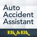 Elk & Elk - Auto Accident Assistant icon