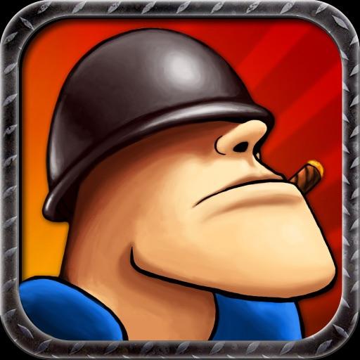 爆破部队:Boom Brigade