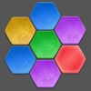 Same Hexagon for iPad