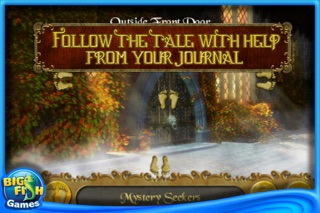 Mystery Seekers: The Secret of the Haunted Mansion-1