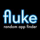 fluke - random app finder icon