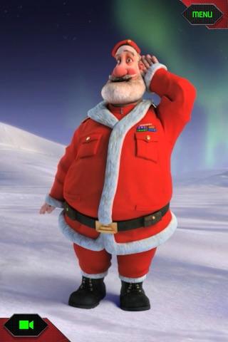 Arthur Christmas Santa.Italk Santa Arthur Christmas By Istorytime Inc