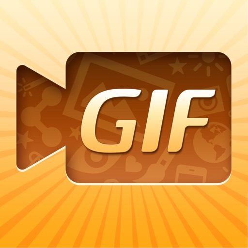 美图GIF-效果最好的GIF相机 iOS App