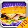Make Burger HD-Cooking games