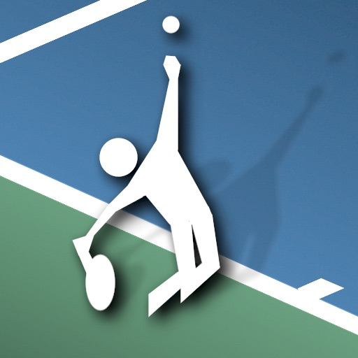 网球巡回赛:Tennis Tour