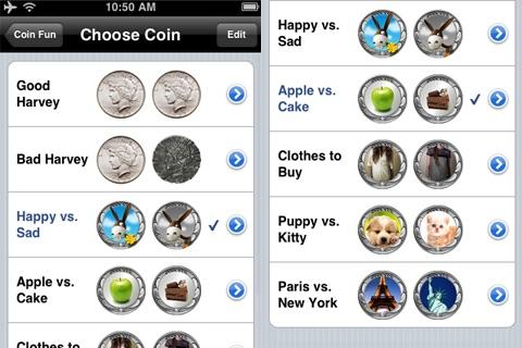 Coin Fun! screenshot 3