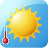 Воздух термометр + превращает Ваш телефон в термометре