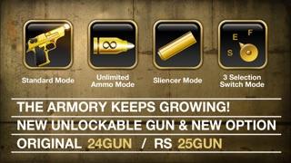 i-Gun Ultimate - Original Gun App Sensation screenshot four
