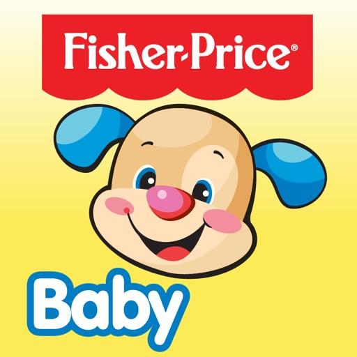 Fisher-Price  フィッシャープライス  ぼくのお鼻はどこ?…体とお顔のパーツをおぼえよう:赤ちゃんからの英語アプリケーション