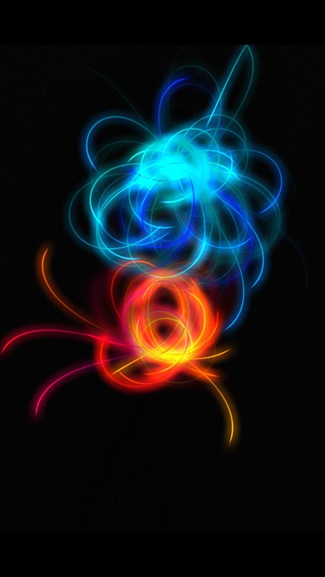 download Spawn Illuminati HD (Art, Fireworks and Light-Show) apps 1