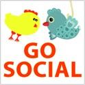 Go Social icon