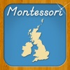 United Kingdom - A Montessori Approach To Geography