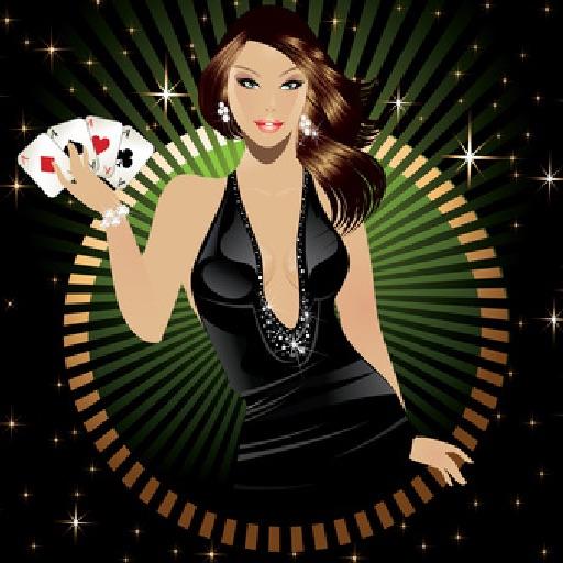 Casino - BlackJack HD iOS App