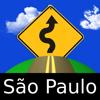 São Paulo - Mapa Offline