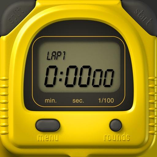 间隔锻炼计时器:Interval Pro – Interval Timer