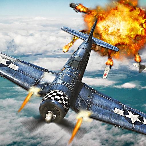 致命空袭:AirAttack