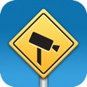 Traffic Cameras + Toll and Travel Information icon