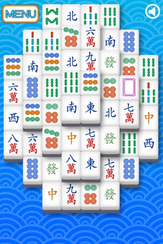 Mahjong Match Free screenshot 1