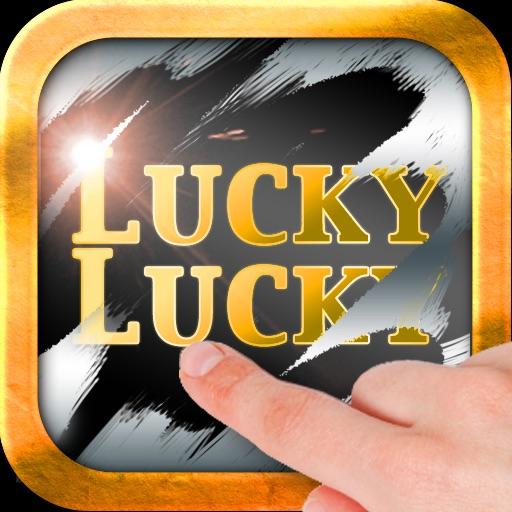 Lucky Lucky Funny Land iOS App