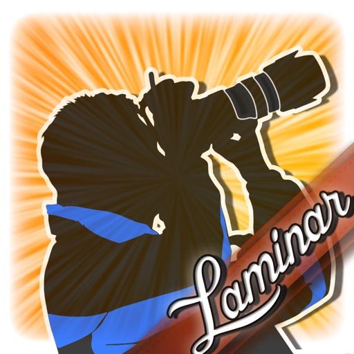 图像层处理:Laminar【媲美Photoshop】