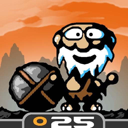 洞穴保龄球:Cave Bowling【知名物理益智】