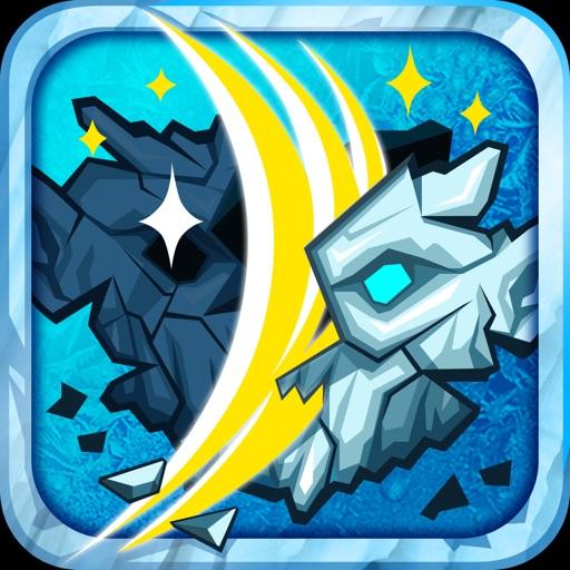 SQ: Snow Trolls iOS App