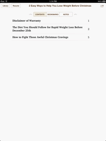 2 easy ways to help you lose weight before christmas by addison screenshot 2 ccuart Image collections
