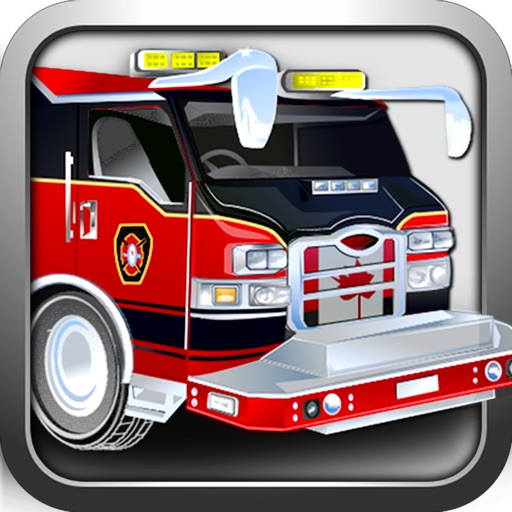 Truck Games: Free Jigsaw Puzzles for Kids and Preschool Toddler who Love Cars iOS App