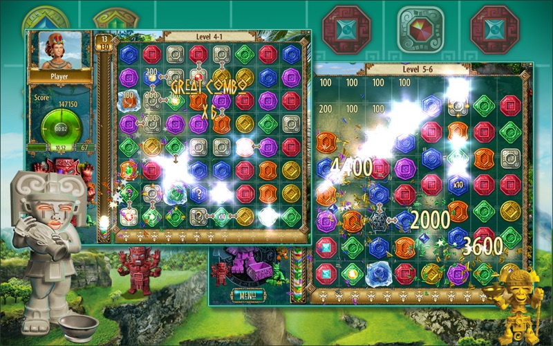 скачать бесплатно игру сокровища монтесумы 2 - фото 6