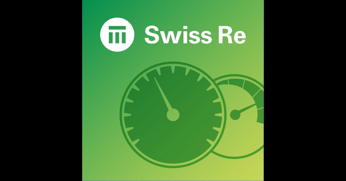 Swiss Re Institute Symposium Boston - The impact of technology on the risk and insurance landscape