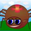 Peckish Spider
