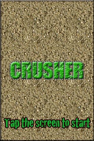 Crusher Deluxe screenshot 2