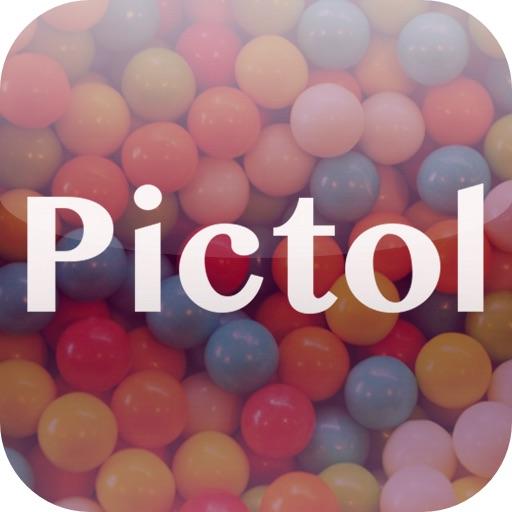 Pictol iOS App