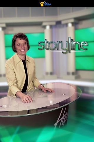 storyLine - Hope Channel screenshot 1