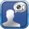 Vichat for Facebook video chat HD