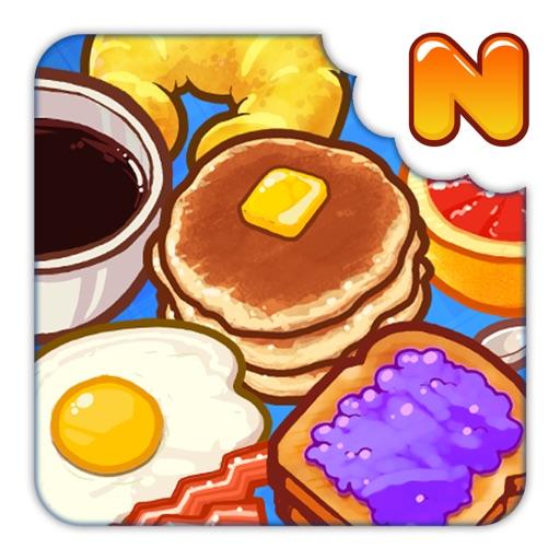 Breakfast Swipe iOS App