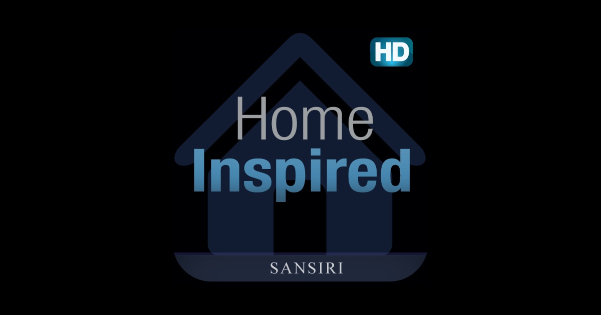 Home Inspired Hd App Store