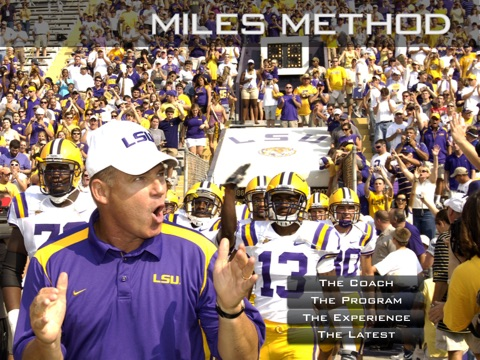 Les Miles Method screenshot 1