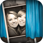 Awesome and Arty Selfie Pic Booth of Fun icon