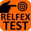 REFLEX TEST!