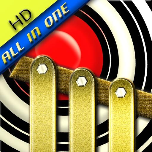 木琴挑战:Xylophone Challenge HD