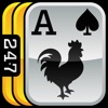 FREE Solitaire 24/7 game free for iPhone/iPad