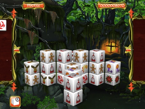 Fairy Cubes Christmas Edition HD screenshot 3