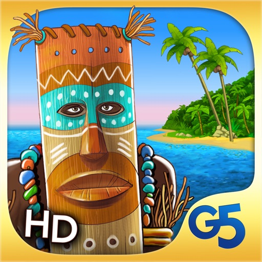 孤岛余生高清版:The Island: Castaway® HD (Full)