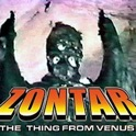 Zontar, the Thing from Venus icon